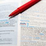 【英単語の覚え方】語彙力を着実に増やすために