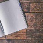 英会話上達のためのノートの使い方・作成術